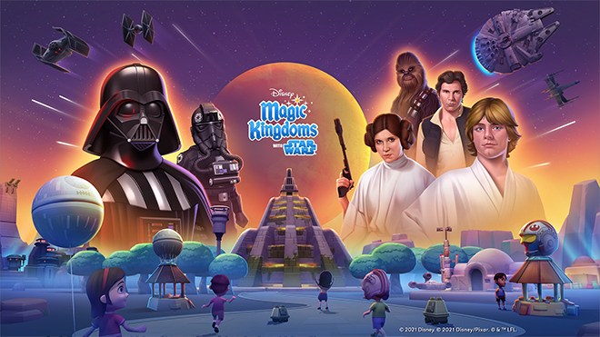 Star Wars Episode IV: A New Hope Event Update