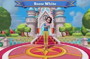 Ws-snow white-comfy
