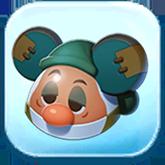 Sleepy Ears Hat Token