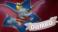 Update 28 - Dumbo Trailer