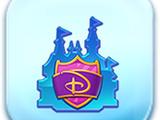 Disney Parks Relic Token