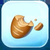Bitten Bread Token