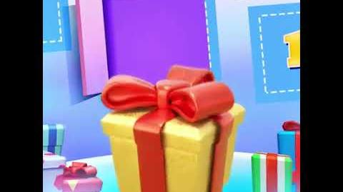 December Holiday Gifting 2017 - Day 8