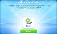 Me-thats not funny-1-prize