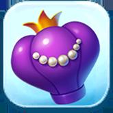 Mischievous Crown Token