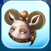 Maximus Ears Hat Token