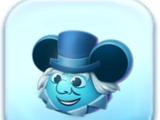 Phineas Ears Hat Token
