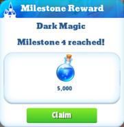 Me-dark magic-1-milestone-4