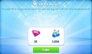 Me-wish granter-24-prize