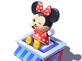 Minnie Mouse Wishable Stand