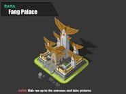 Ba-fang palace-c