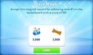 Me-dark magic-10-prize