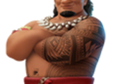Chief Tui