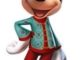 Mickey Mouse (Lunar New Year-Hong Kong)