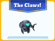 Me-the claws-l