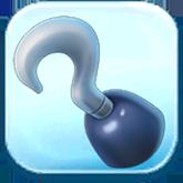A Captain's Hook Token