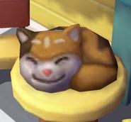 Mochi (Lucky Cat Café)