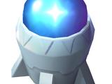 Magic Pedestal