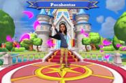 Pocahontas (Comfy)