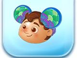 Luca Ears Hat Token