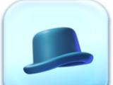Ezra's Top Hat Token