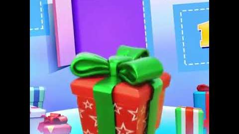 December Holiday Gifting 2017 - Day 7
