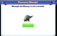 Me-runaway blurrgs-1-objective