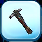 Kylo's Lightsaber Token