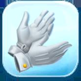 Prince Charming's Prince Gloves Token