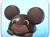 Bagheera Ears Hat Token