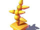 Golden Botfighter Trophy