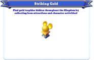 Me-striking gold-78-objective