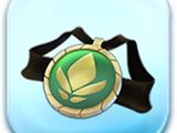 Arendelle Medallion Token