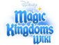 Disney Magic Kingdoms Wiki
