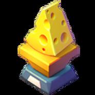 Npc-gold trophies-ratatouille