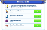 Me-striking gold-90-objective