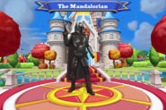 Ws-the mandalorian