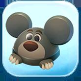 Baloo Ears Hat Token