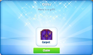 Cp-carpet-promo-gift