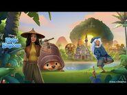 Update 48 - Raya and the Last Dragon Trailer