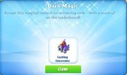 Me-dark magic-3-prize