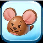 Kanga Ears Hat Token