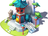 Ancestor's Shrine