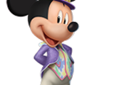 Mickey Mouse (Spring)