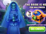 Halloween Chests