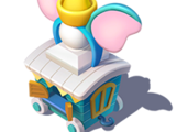 Dumbo Hat Stand