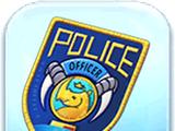 Chief's Badge Token
