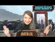 Update 45 - The Mandalorian Livestream