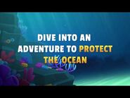 Update 50 - Finding Dory Tower Challenge Trailer