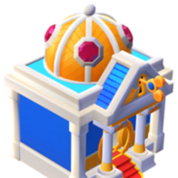Treasure Bank